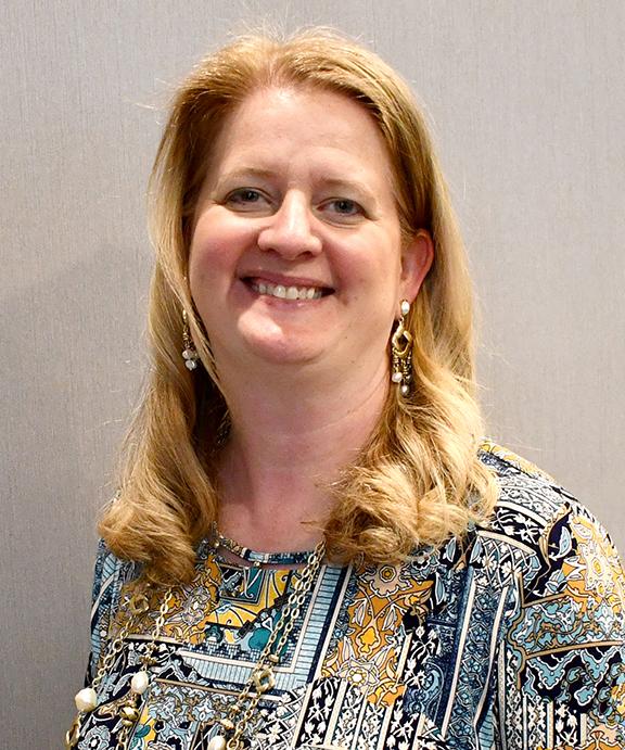 Dr. Susan E. Crowder