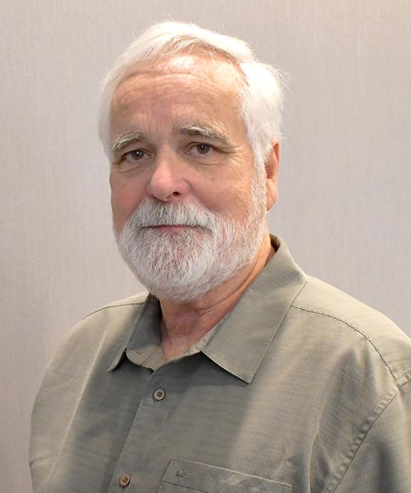 Dr. Jack Easley