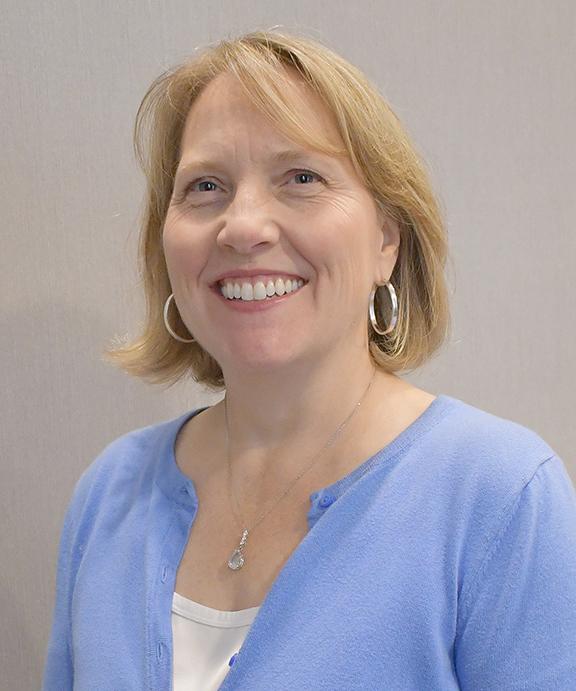 Dr. Bonnie Shope
