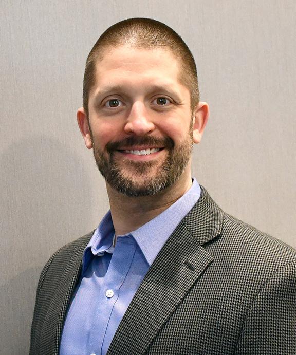 Dr. Christopher J. Snyder