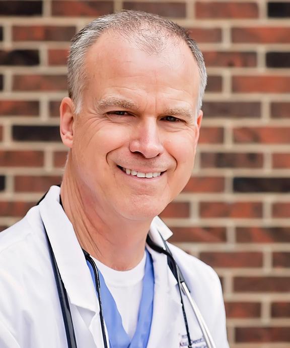 Dr. Douglas Winter