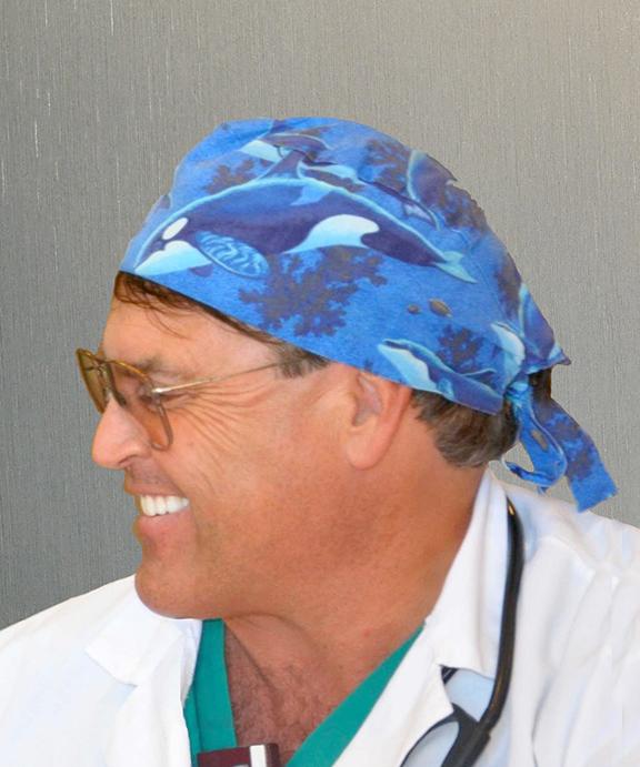 Dr. Ian J. Haws