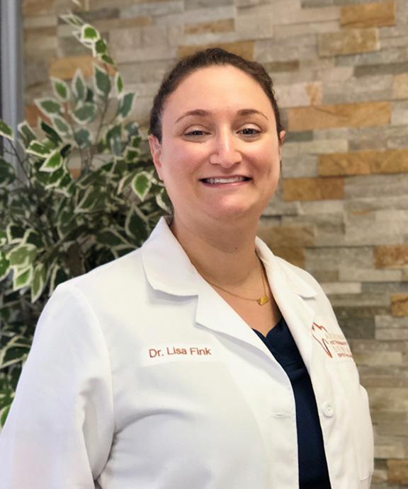 Dr. Lisa Fink