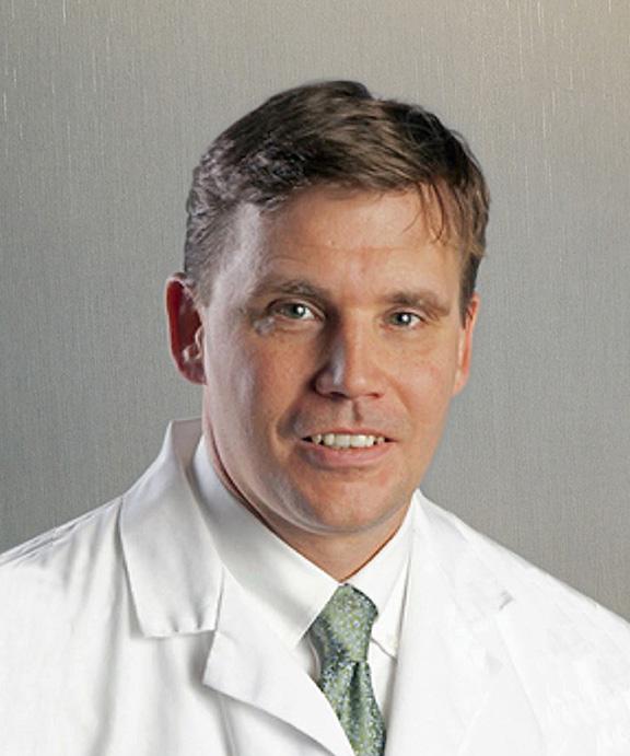 Dr. John R. Lewis