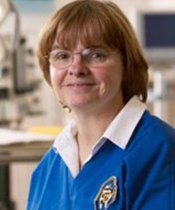Dr. Sandra Manfra Maretta
