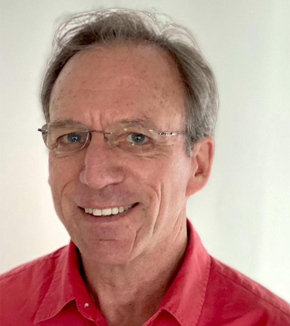 Dr. Robert Baratt