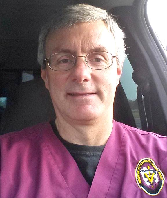 Dr. Jeffrey D Reiswig